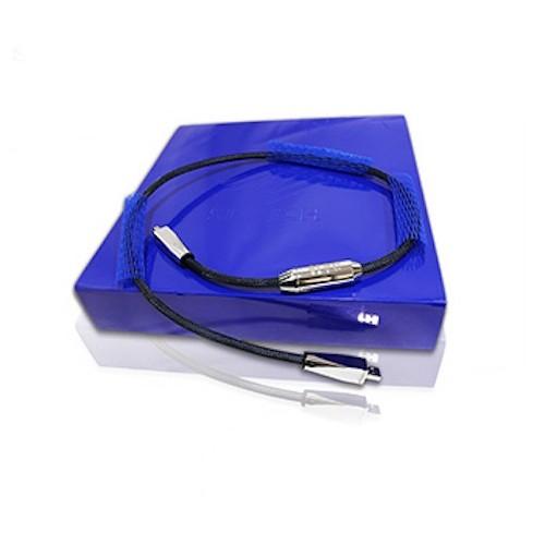 [全新正品][貿易商品]荷蘭 Siltech銀彩 CL USB G7 25週年 金銀合金USB線
