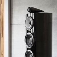 [全新品][貿易商品][新款]B&W 804D3