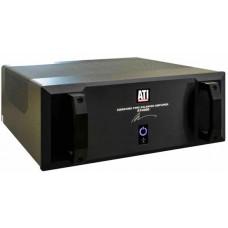 [全新品][貿易商品][新款]ATI AT4007 Signature Series Amplifier(參考照片)