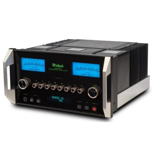 [全新品][貿易商品][新款]McIntosh MA8000 綜合擴大機