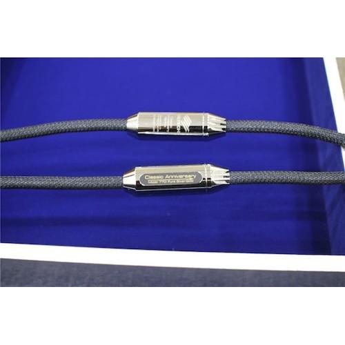 [全新正品][貿易商品]荷蘭Siltech 銀彩G7 25週年 770i XLR線