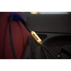 [全新品][貿易商品[新款]Siltech銀彩 Avondale phono II 雙RCA唱臂線