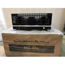 [全新品][貿易商品][日本原裝進口新品]Luxman MQ-88U 團購價需十台才成案 一台原價:NT60000 團購價:NT58000
