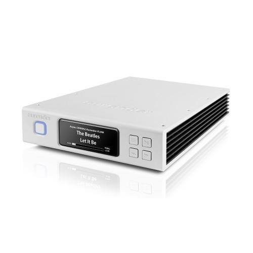 [全新品][貿易商品][新款]Aurender N100H N100C 音樂伺服器