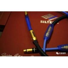 [全新品][貿易商品[新款]Siltech銀彩 AVONDALE II TAC5-XLR