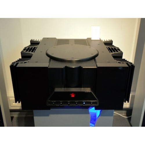 [全新品][貿易商品][新款]Gryphon Antileon EVO Stereo